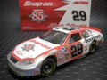"Action 1/24 ダイキャストモデル  ◆#29 Kevin Harvick  ""SnapOn85th.Aniversary"" '03 MonteCalro Limited Edition/スナップオン85th記念モデル  NASCAR◆SALE・半額特価"