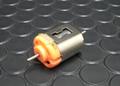 1/32スロットカー用汎用モーター SKRM-026/26000rpm FLY・スケレ・カレラなどに最適! 貫通ロングシャフト・ショートカンモーター