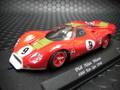 NSR 1/32 スロットカー   ◇FORD P68 AlanMann  #9/1968・Spa     ゼッケン#9のニューモデル ★再入荷!