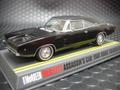 """Pioneer 1/32 スロットカー  ◇""""BULLITT"""" Assassin '68 Dodge Charger RT/440   Special Edition !     奇跡的に入荷★わずか2台のみ!"""