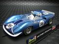 Monogram/Revell 1/32 スロットカー ◆LOLA T70 Mk-Ⅱ   #98 Panelli Jones       入荷!★お勧めカンナムカー