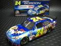 """Action 1/24 ダイキャストモデル  ◆#24 Jeff Gordon """" Speed Racer・マッハGOGO""""   '08/IMPALLA    レアな逸品◆特選商品!"""
