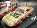 "Carrera 1/32 スロットカー  ◆#22 '70 DODGE CHARGER DAYTONA  ""Last of The Aero Wouliers""     人気です★再入荷"