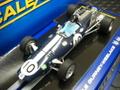 Scalextric 1/32 スロットカー  c3102◆Eagle  #10/Dan Gurney  1967 Canadian Grand Prix  クラシック・フォーミュラー   ダンガーニ☆再入荷!
