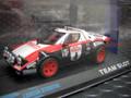 """Team Slot 1/32 スロットカー ◇LANCIA STRATOS """"PIRELLI""""      再入荷!◆インライン・TS11搭載"""