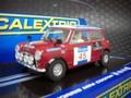 "Scalextric 1/32 スロットカー  C3100◆Morris Mini Cooper  #45 ""1000 Lakes""    可愛いミニはよく走るぞ!★再入荷!"