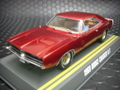 "Pioneer 1/32 スロットカー  ◇ '68 Dodge ChargerRT/440  ""CandyRed"" Special Edition !     限定モデル★再入荷しました!"