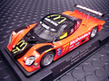 "RACER/SIDEWAYS 1/32 スロットカー SW09◆Dallara DP  ""McDonalds"" Doran Racing  Daytona 24hr 2010        走りに自信アリ!★新発売!!"