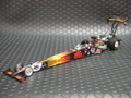 "DougKalitta ""MAC TOOL/KISS""  '01 Top Fuel Dragstar    1/24★入手困難・激レア!!"