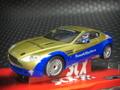 "SCX 1/32 スロットカー  64530◆Aston Martin Vantage ""Hammam""      ライト点灯モデル★新価格で入荷"