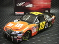 "Action 1/24 ダイキャストモデル  ◆#18 Kyle Busch   ""M&M's/Halloween ""  2010/TOYOTA CAMRY ★LIMITED EDTION  NASCARフェアー"