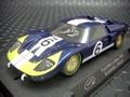 Slot It 1/32 スロットカー  CA20A◆FORD MkII  LeMans 1966   M.Andretti/L.Bianchi  人気上々!★マリオ・アンドレッティ!!