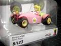 """Carrera-Go スロットカー 1/43  ◆ピーチ姫  """"PEACH ROYALE"""" マリオカート/DS                    カレラGoは1/32のコースでそのまま走れます★可愛いピーチ姫はいかが?!"""