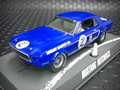 Pioneer1/32スロットカー  P032★#2 Shelby Mustang '68 Notchback  Trans-Am  #2/Dan Gurney ダン・ガーニー再入荷!★レア!現品のみです。