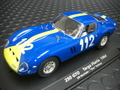 FLY 1/32 スロットカー  ◇Ferrari 250GTO #112/Targa Florio 1964     いい色です★人気商品