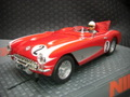 "NINCO 1/32 スロットカー 50584◆Chevrolet Corvette ""Speed Record""   NINCO-S ★再入荷!"