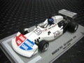 FLY  1/32 スロットカ-  88256◆March 761,  Canadian Grand Prix 1976   #34/Hans Stuck.   レアなマシンを10%引でお買い得!★前輪ステアリング機構付き!