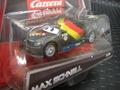 CarreraGo スロットカー 1/43  ◆MAX SCHNELL ディズニーピクサー/CARS2               カレラGoは1/32のコースでそのまま走れます☆最新商品・品薄で入手困難!