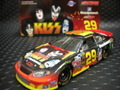 "action 1/24 ダイキャストモデル  ◆#29 KevinHarvick  ""KISS/GoodWrench""          '04 Montecalro  1/24★入手困難・激レア商品!!"