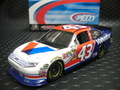 "Action 1/24 ダイキャストモデル  ◆#43 A.J ALLMENDINGER ""VALVOLINE"" FLASHCOAT COLOR      2011/FORD FUSION ◆ペティーレーシング"