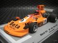"""FLY 1/32 スロットカ-  88327◆MARCH 761 """"Beta"""" US WEST GP 1976  #9/V.BRAMBILLA  ★ステアリング機能アリ"""