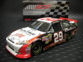 "Action 1/24 ダイキャストモデル  ◆#29  Kevin Harvick  ""Budweiser/Realtree Outfitters"" 2011- Impala    SALE特価★新入荷!"