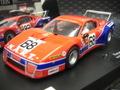 Carrera 1/32 スロットカー  ◆FERRARI 512 BB LM   N.A.R.T #68/DAYTONA 1979    最新の512BBがリリース!★お奨め商品。