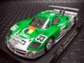 "Slot it 1/32 スロットカー  SICA-14D◆Nissan R390 GT1  1998 LeMans ""Jomo""  #33 /T.Kurosawa, S.Motoyama , M.Kageyama,   ロングテール仕様!★再入荷です!"