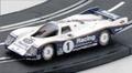 Kyosho Dslot43 スロットカー  30305◆PORSCHE 962C LH  #1 ROTHMANS 1986 LM              面白いよ★32コースでどうぞ!