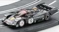 Kyosho Dslot43 スロットカー  30303◆PORSCHE 962C LH  #10 KENWOOD 1986 LM              面白いよ★32コースでどうぞ!