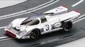 Kyosho Dslot43 スロットカー  40201◆PORSCHE 917K #3 MARTINI 1971 Sebring               面白いよ★32コースでどうぞ!
