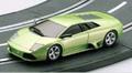 Kyosho Dslot43 スロットカー  20107◆Lamborghini Murciélago LP640 (Pearl Green)                  面白いよ★32コースでどうぞ!