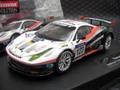 "Carrera 1/32 スロットカー  27384◆ FERRARI 458 ITALIA GT2 ""Hankook"" #123 Team Farnbacher !        新商品!★コレクションにもお奨め!"