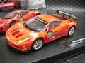 Carrera 1/32 スロットカー  27383◆FERRALI 458 ITALIA GT2   #062 Risi Competizione 2011        新商品!★コレクションにもお奨め!
