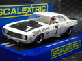 Scalextric 1/32 スロットカー      C3221◆Chevrolet Camaro 1969     人気のベビーカマロ★お奨めの1台!