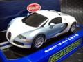Scalextric 1/32 スロットカー  C3173◆BUGATTI  VEYRON   スーパーレジスタントモデル!       2012年ニューモデル★地上最速のベイロン