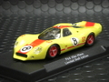 "NSR 1/32 スロットカー  10855W◆Ford P68  Alan Mann Limited Edition ""#8/SHELL LIVERY""    ★ リミテッドエディション!"