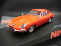 "NINCO 1/32 スロットカー  50579◆JAGUAR E-TYPE COUPE  ROAD RACING CAR   ""50th Anniversary Edition"" Classic Sport  ★50周年記念モデル"