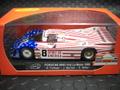 "Slot It 1/32 Slotcar   SICA02C◆PORSCHE 956C 3rd- LeMans 1986  #8""SPIRIT of AMERICA""  デットストック・希少モデル!★激レア・Gr-Cカー"