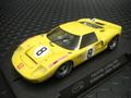 "Slot It 1/32 スロットカー   SICA18B◆FORD GT40  LE MANS 1968  CLAUDE DUBOIS ""SHELL""    海外から再入荷!★このGT40はいいぞ!"