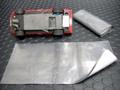SSRP 1/32 スロットカ-パーツ  PSK03★バランス ウェイト シート   裏に粘着テープの付いた便利なステッカータイプ! ハサミで自由に切れ何処にでも貼れる★この価格で70gはお買い得!