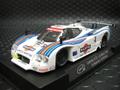 Slot It 1/32 スロットカー  SICA08c◆LANCIA LC2 / Martini Racing   Le Mans 1984, A Nannini - B Wollek.   これはレアです!★海外から再入荷