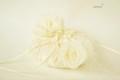 リングピロー white rose