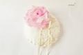 リングピロー pink rose 2