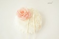 リングピロー pink rose 3