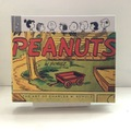 PEANUTS THE ART OF CHARLES M. SHULZ