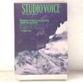 STUDIO VOICE 2001/09