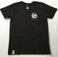 カーターTシャツ  黒   0005