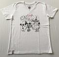 カーターTシャツ  白  0002