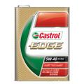 カストロール EDGE(5W-40)全合成油【4L】